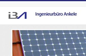 Ingenieurbüro Ankele