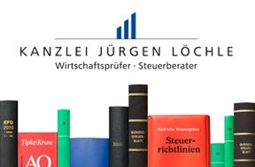 Kanzlei Jürgen Löchle